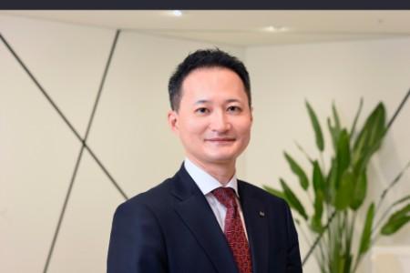梅村 秀和, EY Japan Regional Strategy and Transactions Leader