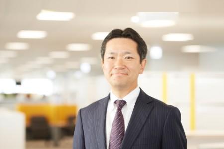 Kazuhiro Ebina