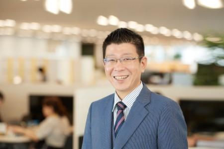 Toshikazu Shintani