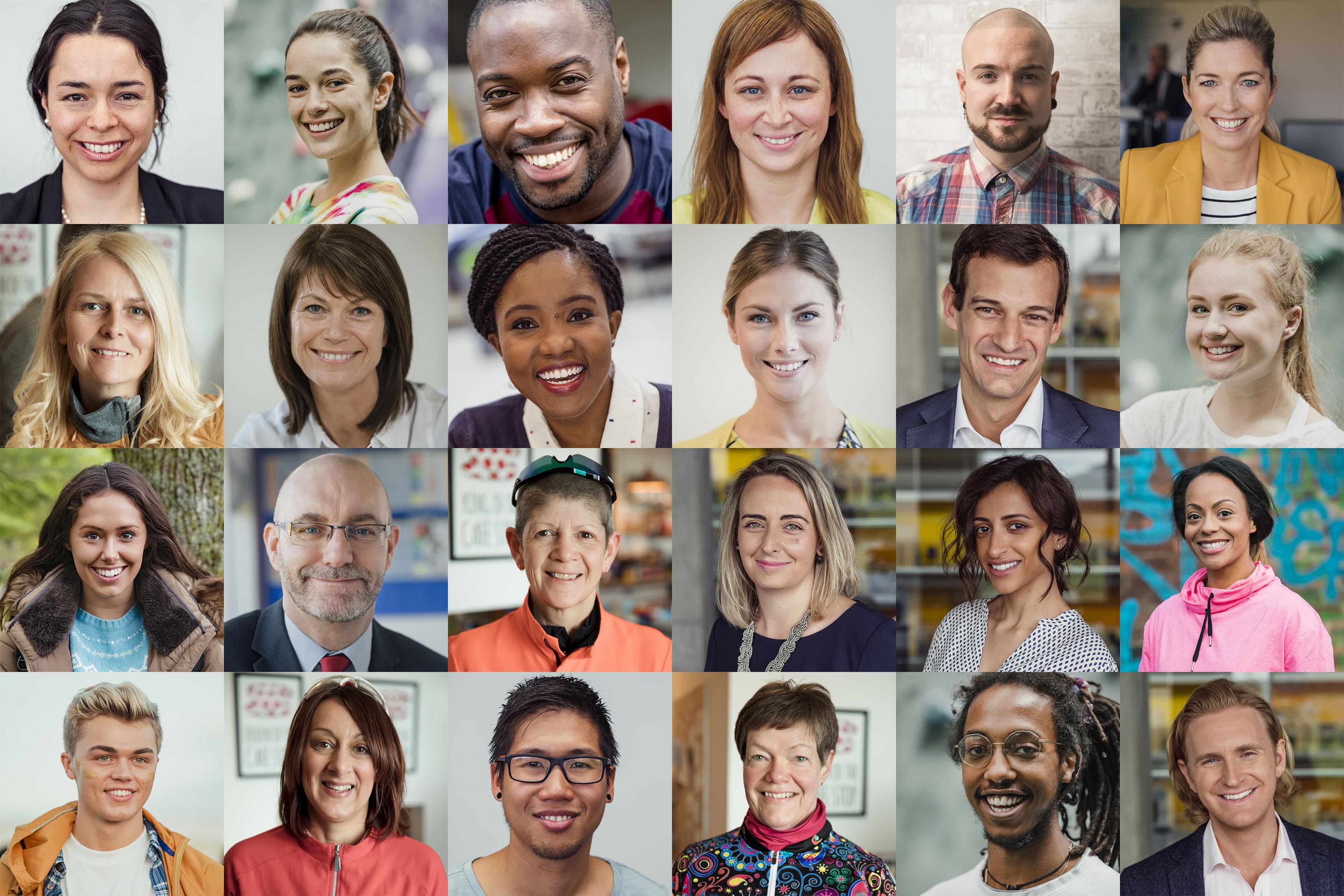 多様性、公正、受容の強化と実現に向けたEYのコミットメントを発表