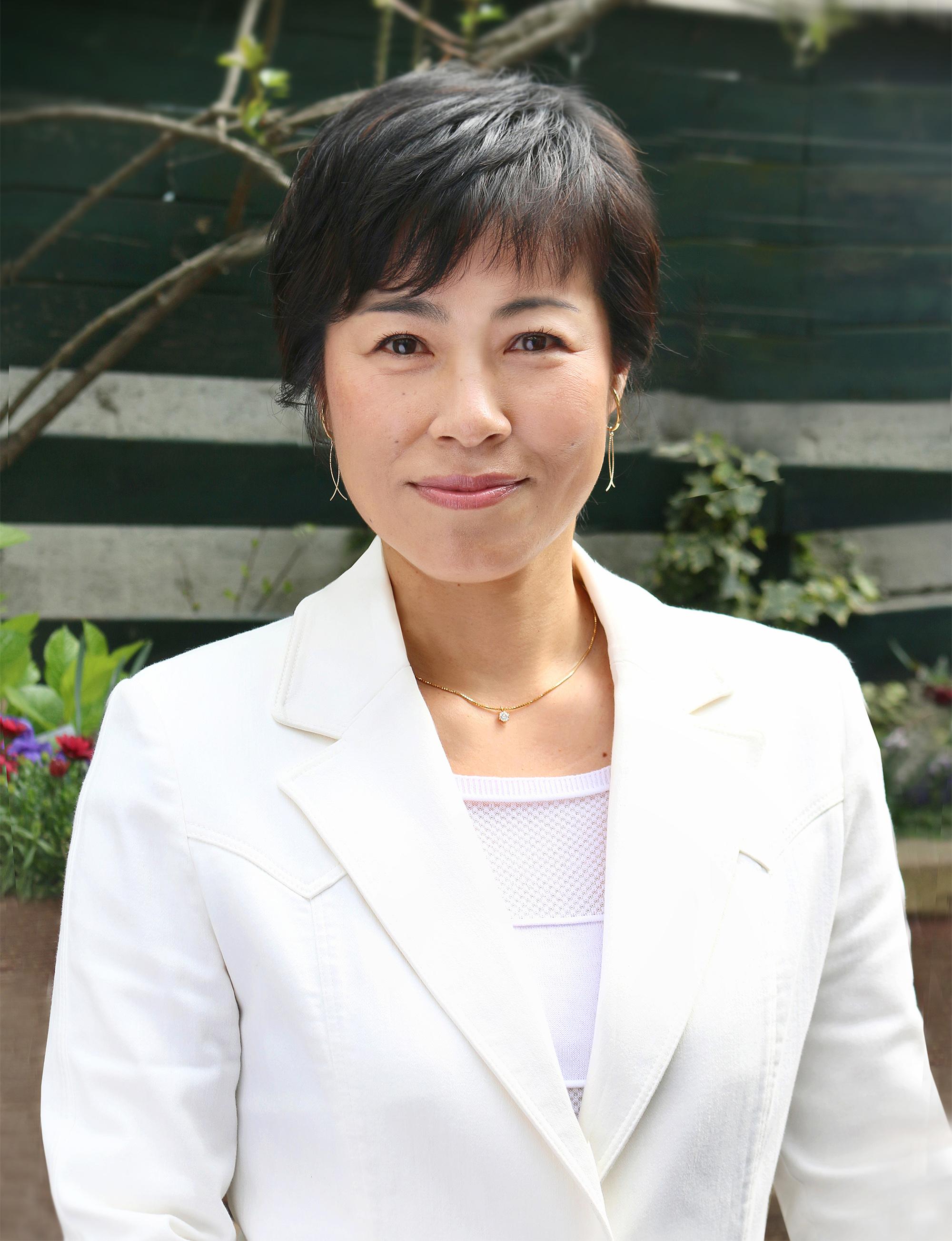 EY Entrepreneurial Winning Women(EWW) Japan リーダー 関口 依里