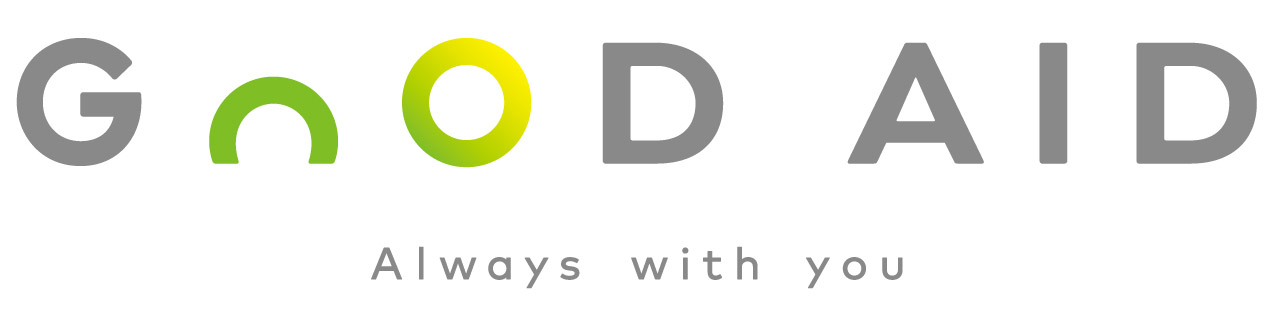 GOOD AID株式会社