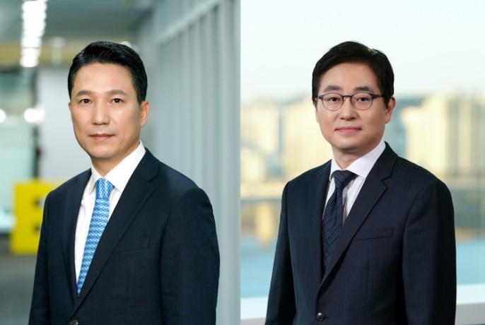 EY한영 전략·재무자문본부장에 박남수, 금융사업본부장에 임동훈