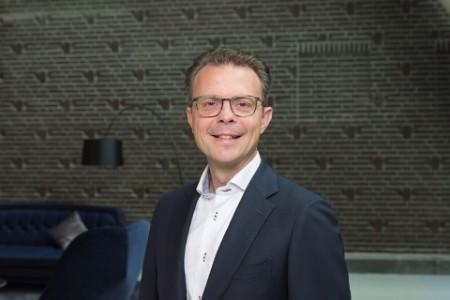 Portretfoto Jan van der Windt