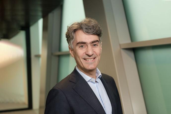 Nieuwe voorzitter raad van bestuur EY in Nederland