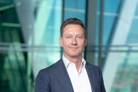 Portretfoto Simon van Ulden