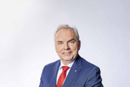 Steven van Eijck
