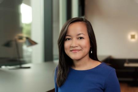 Portretfoto Vân Nguyen