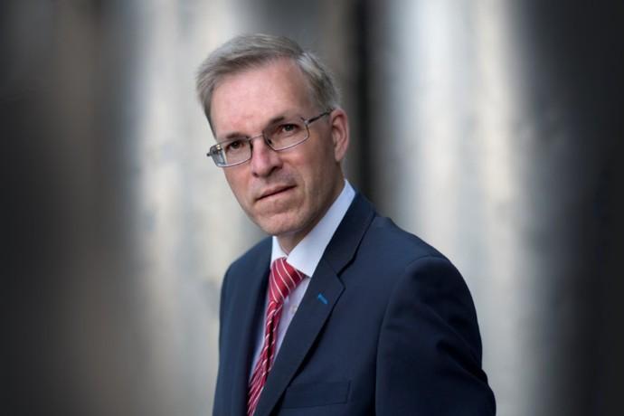 Richard van Zwol benoemd tot lid raad van commissarissen EY Nederland