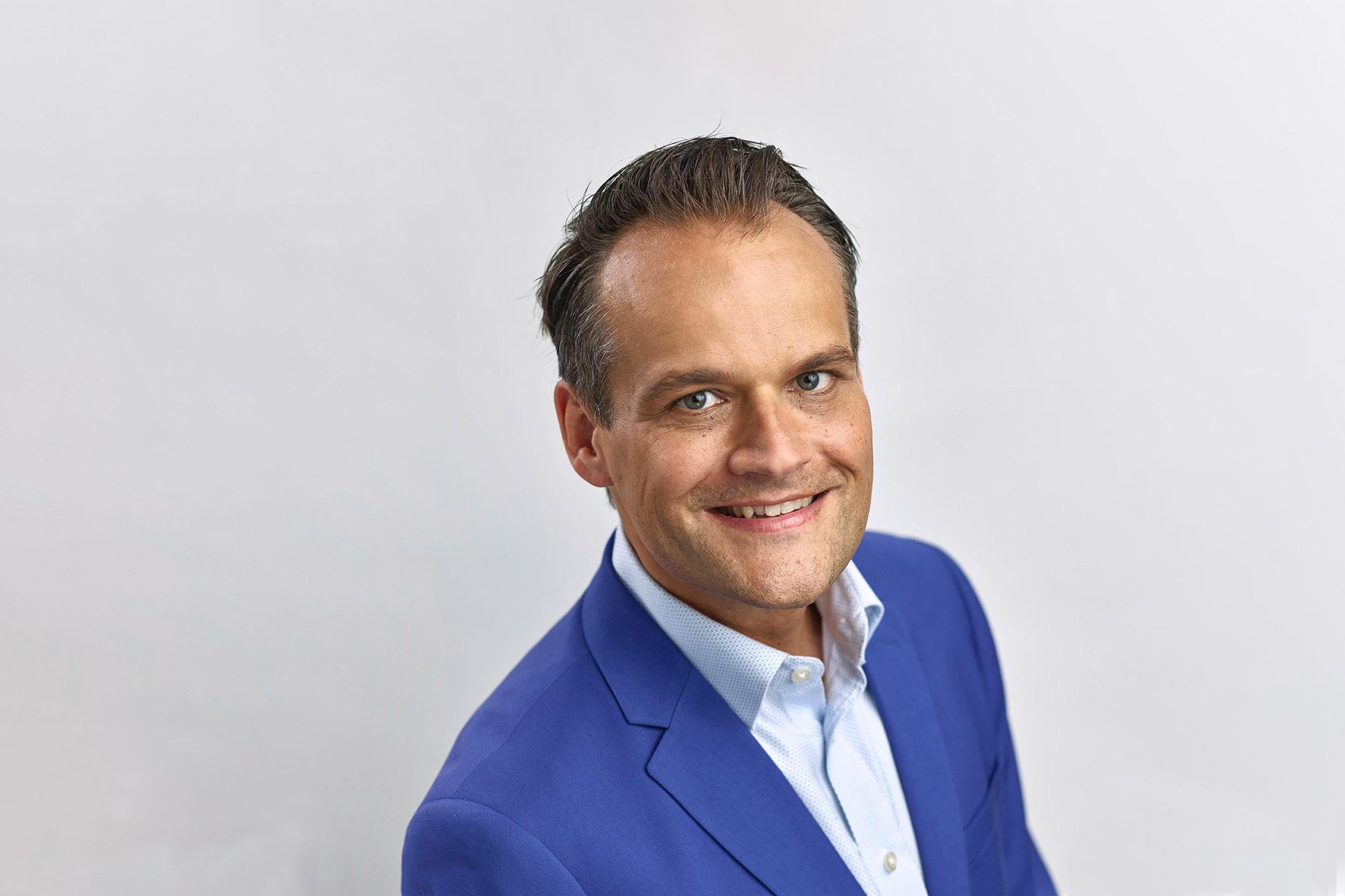 Jan Kees de Jager | CFO KPN [EOY jury]