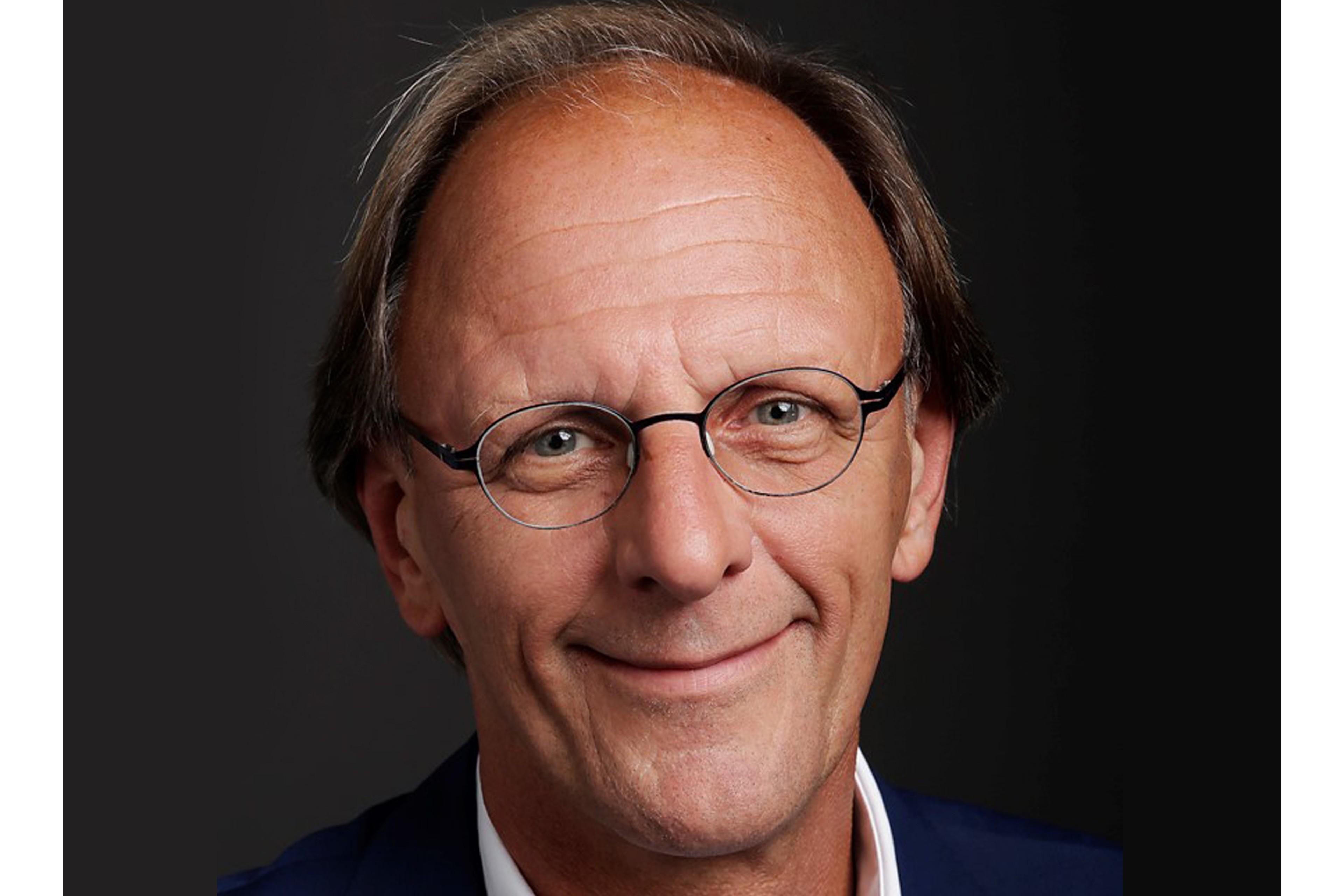 Bert Schaap