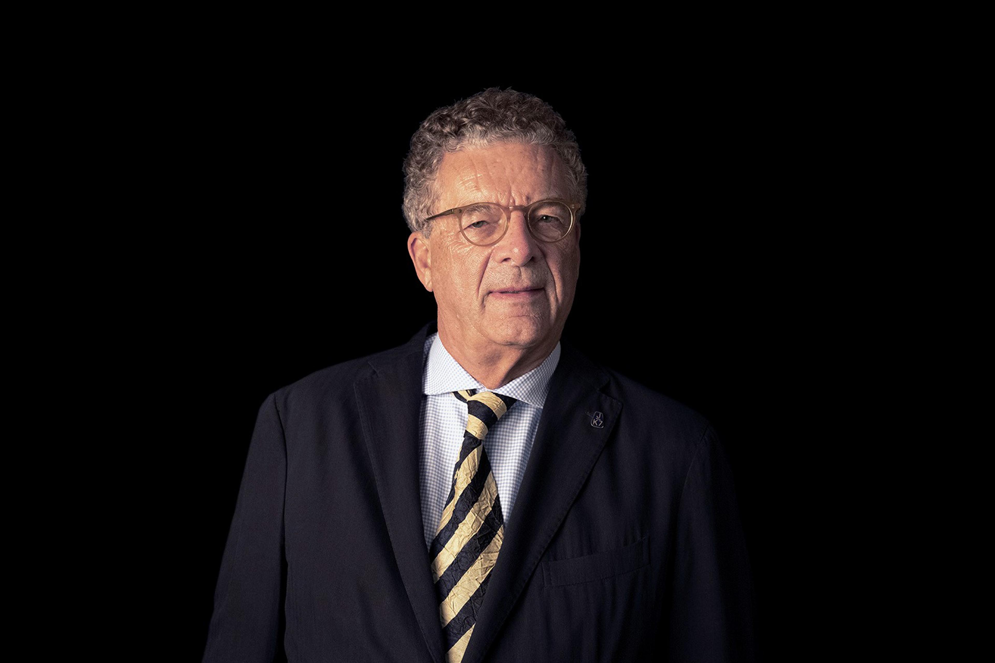 Ronald de Waal