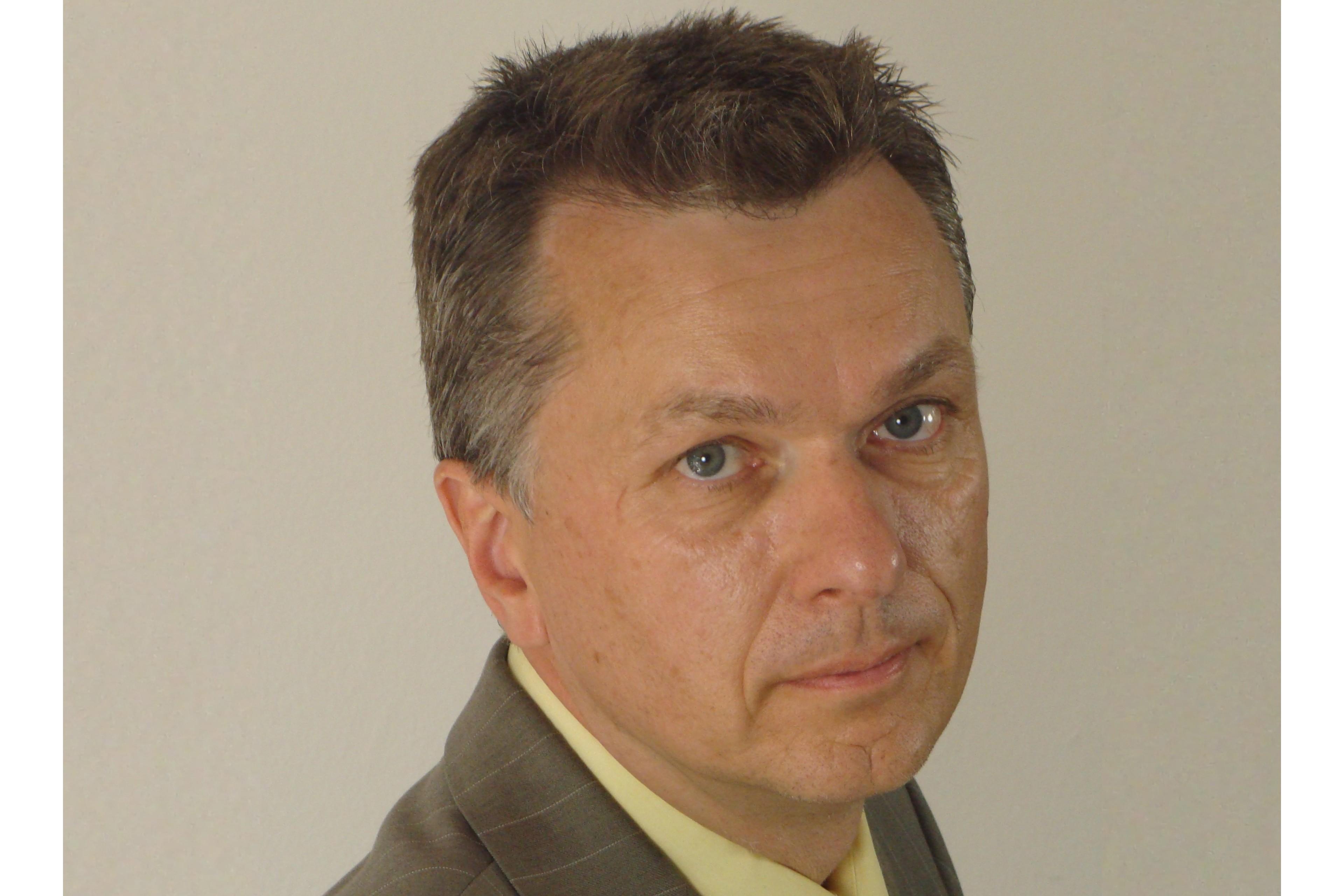 Stefan Rooyackers
