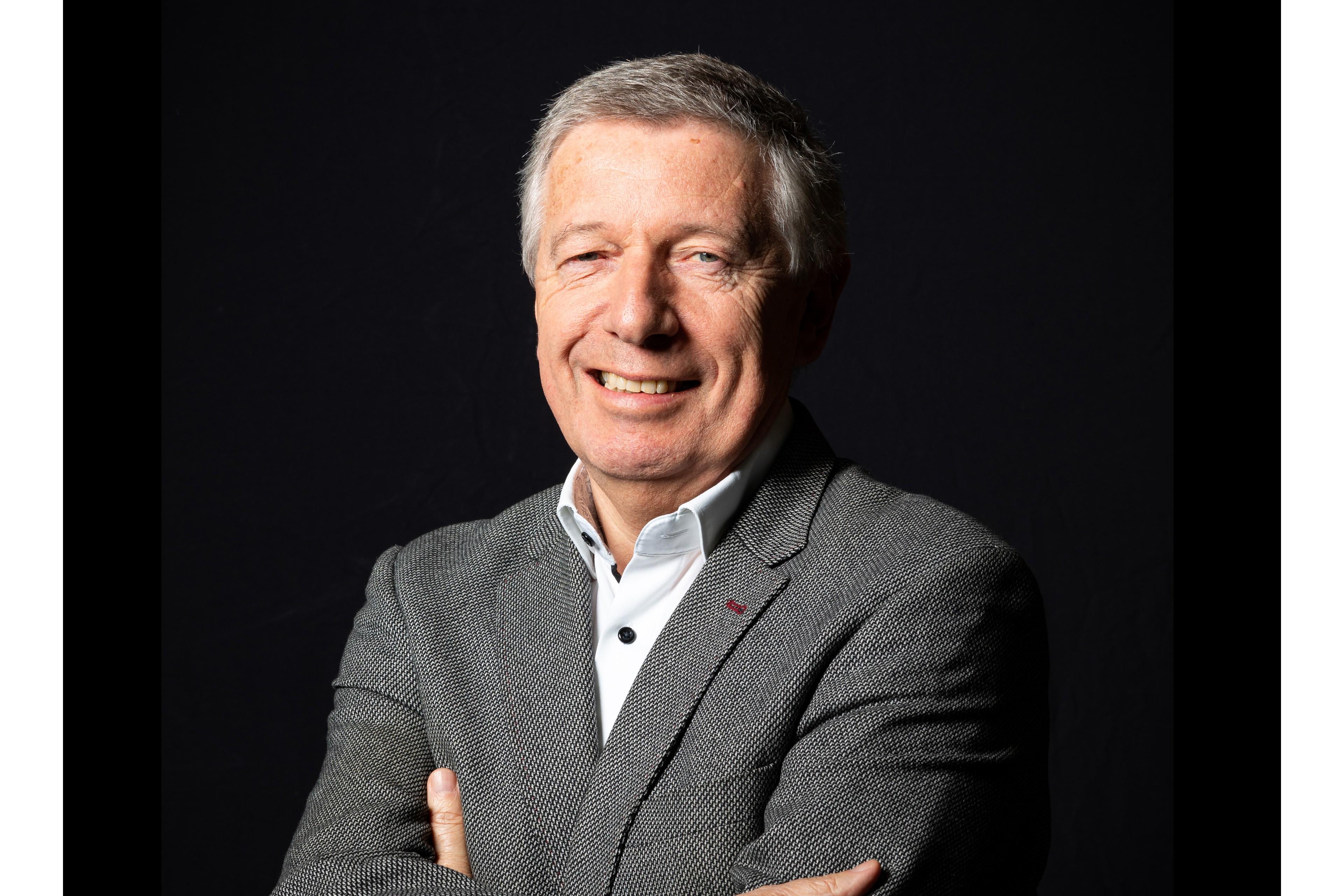 Paul Koppert