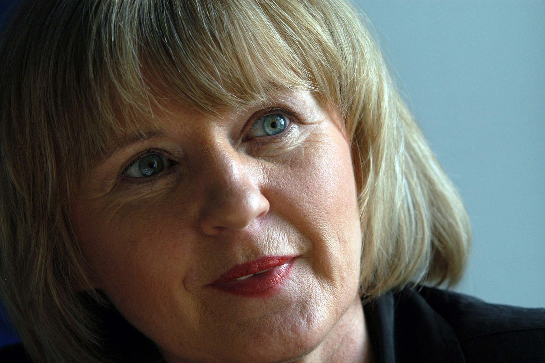 Brigitte Unger, COFFERS