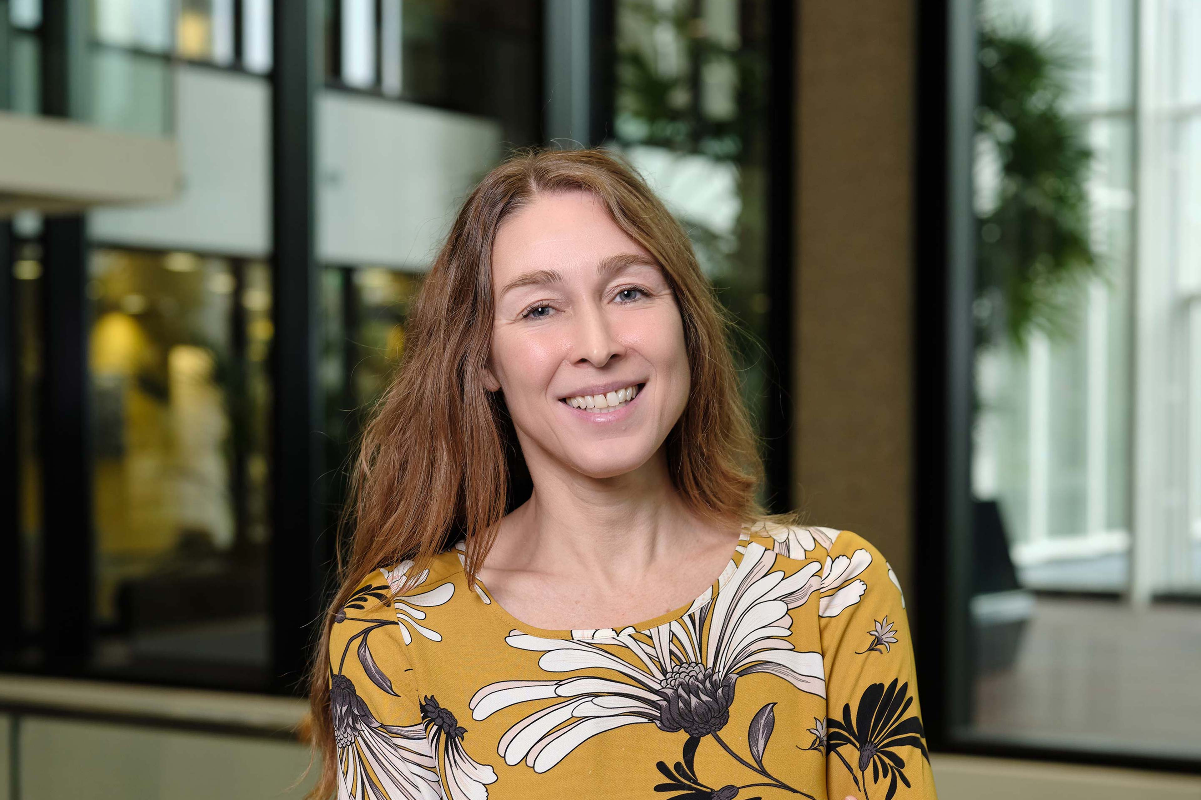 Esther Egeter | EYe on Finance