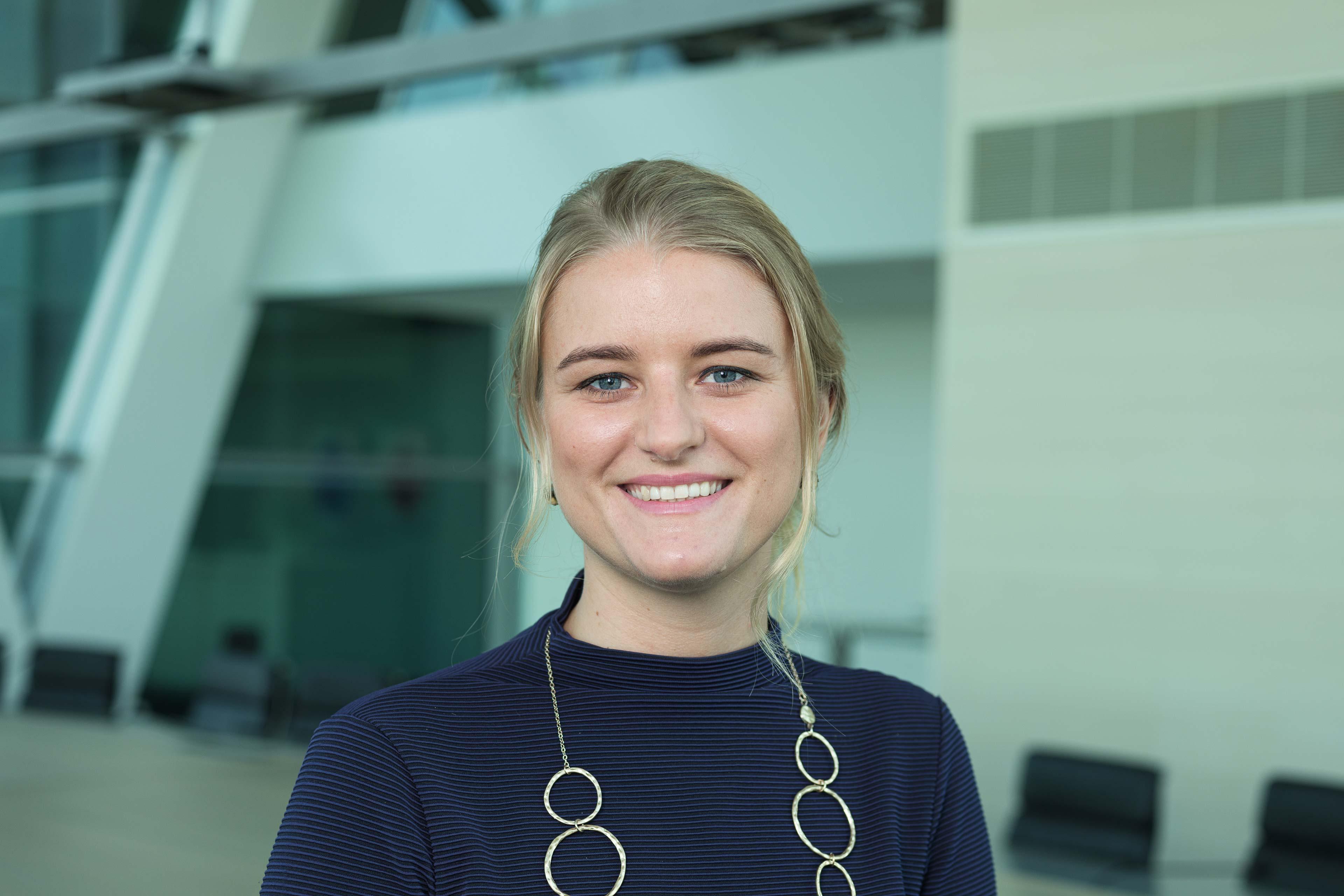 Rebecca Scholten | EYe on Finance