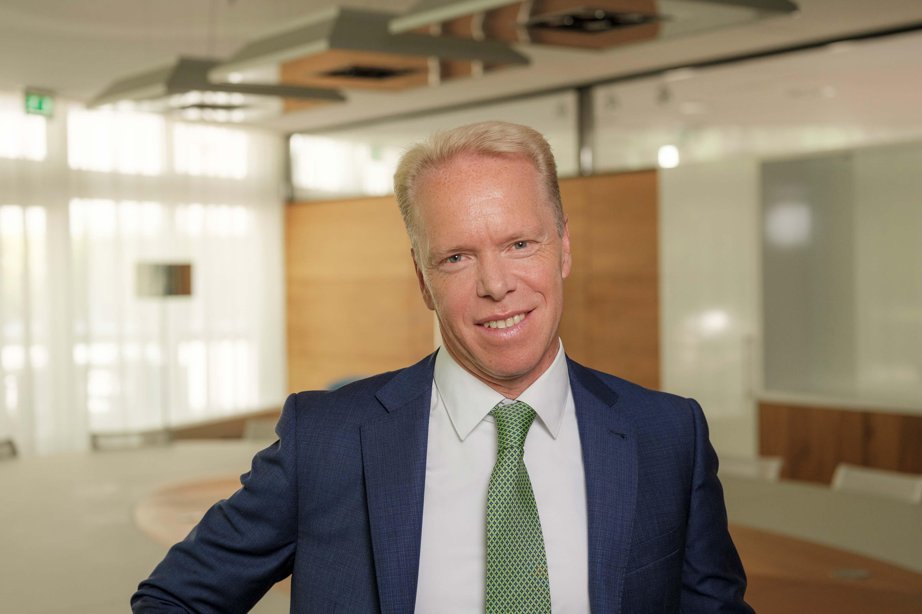 Remco Bleijs | EYe on Finance