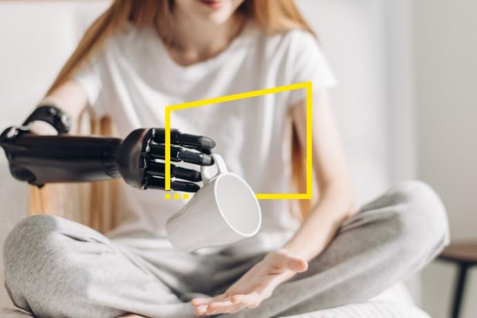Hoe zet technologische vooruitgang de consument in het hart van de zorg?