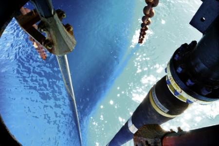 EY Dutch Oilfield services analysis