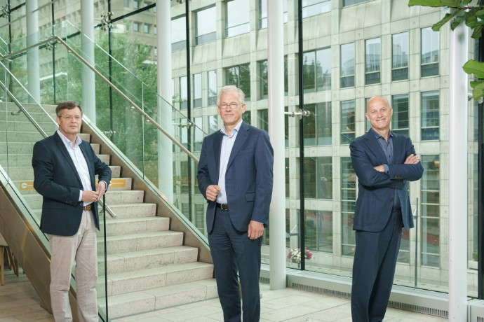 Philips en de platformstrategie met Frans van Houten: 'Het mooiste moet nog komen'