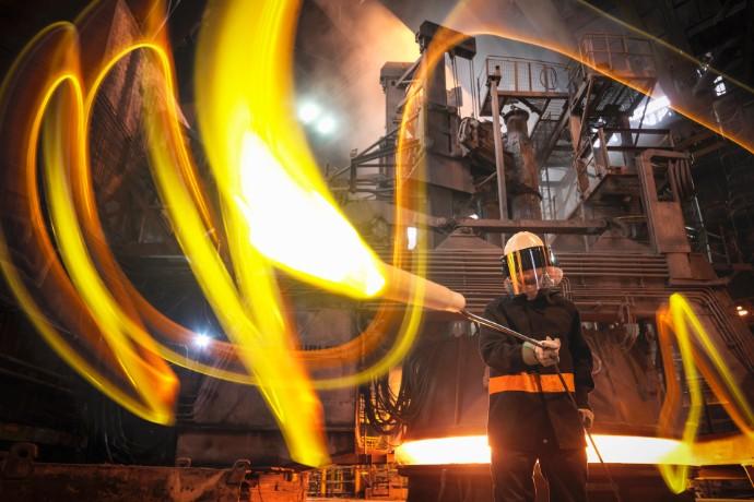 Hoe een nieuwe staalfabriek bijdraagt aan een schonere wereld