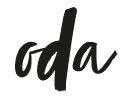 Oda Platinum Partner, logo