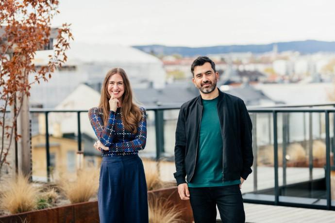 EY satser på innovasjon og design – lanserer EY Doberman i Oslo