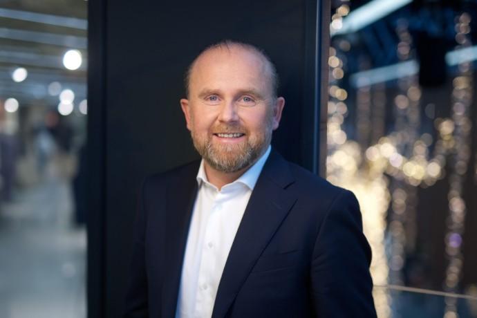 Henrik Badin kjemper om internasjonal prestisjepris