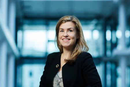 EY Hanne Thornam