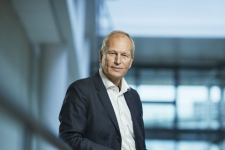 Photographic Portrait of Lasse Meholm