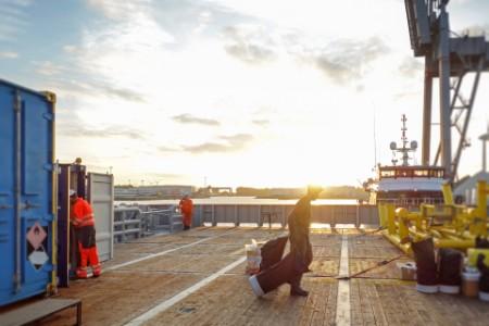 Norwegian oilfield services analysis 2020