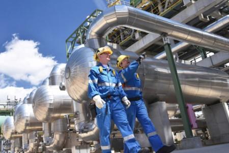 EYs oljeserviceanalyse: Nedturen snudd for oljeservice