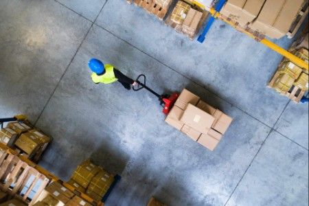 Odporność łańcucha dostaw