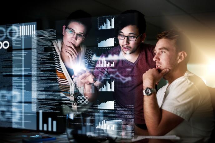 Badanie Kancelarii EY Law  – Jakie wyzwania stawiają przed firmami nowe technologie? Na jakie bariery prawne skarżą się przedsiębiorcy, chcący wdrażać innowacje?