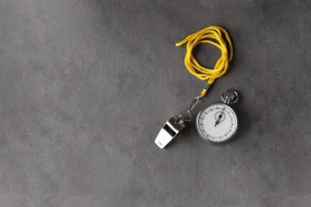 Badanie EY - Czas na ochronę sygnalistów