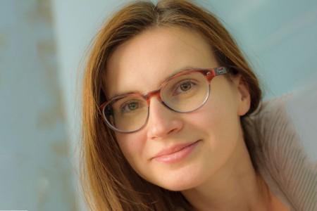 Agnieszka Kiedrowska-Przybyłowicz