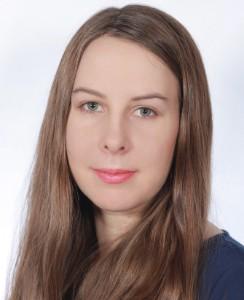 Aleksandra Andrzejewska
