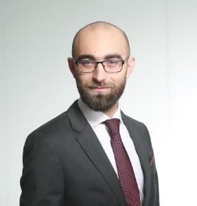 EY - Andrzej Pałys