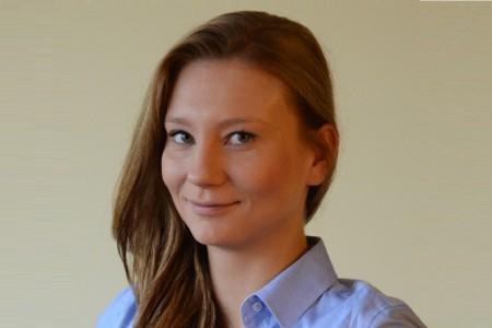 Anna Paradowska