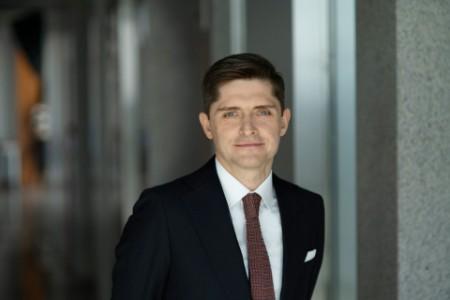 EY - Arkadiusz Gęsicki