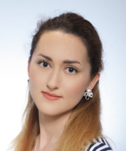 EY - Dominika Zielińska