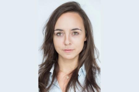 ey - Kalina Kielan