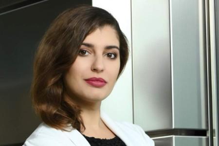 Laura Benachir