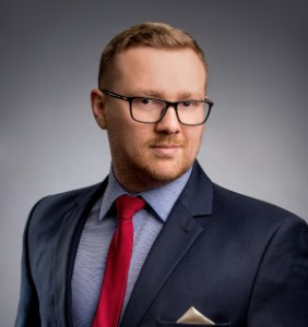 EY - Michał Rakowski