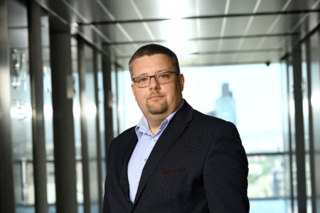 Michał Sobolewski-Biały