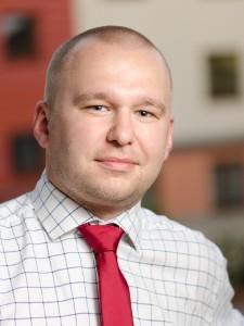 EY - Mariusz Lach
