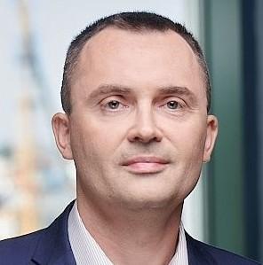 EY - Przemysław Karwacki