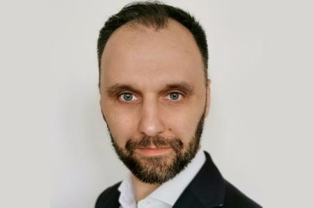 EY - Rafał Rogala