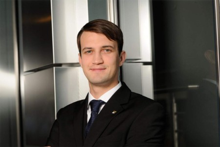 Sebastian Jasinowski